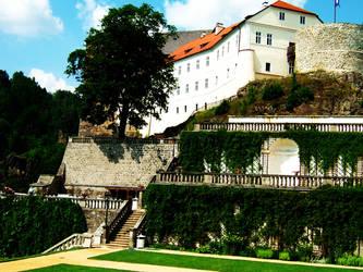 Castle by fOXBLASTER