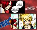 Edoras Erza to Lucy