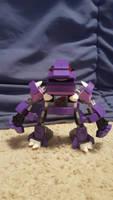 Glut robot