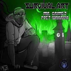 Survival Art by MrGrimez