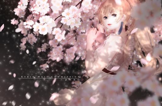 [CM] April