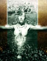 Broken Mind by Nagrobek