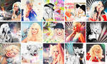 Christina Aguilera icons 7