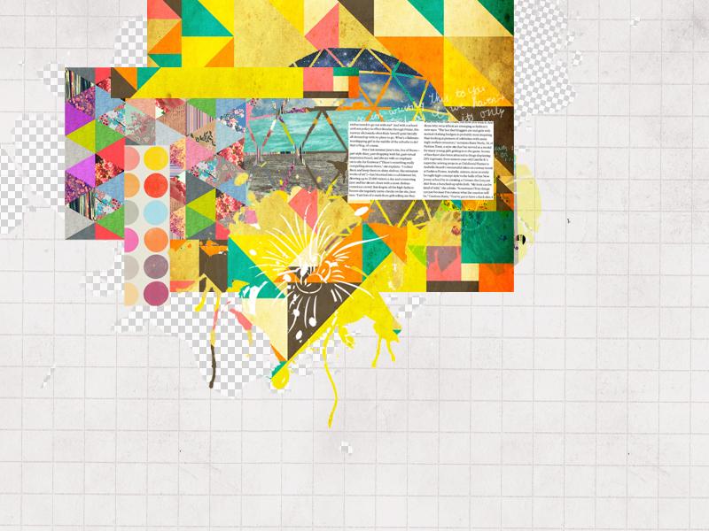 Texture - 1701