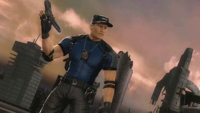 NCI of the week 13 (Poll ENDed) – Mortal Kombat Games