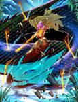Leena The Dragon Slayer