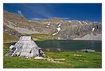 Kapetan's lake 1 by Grofica
