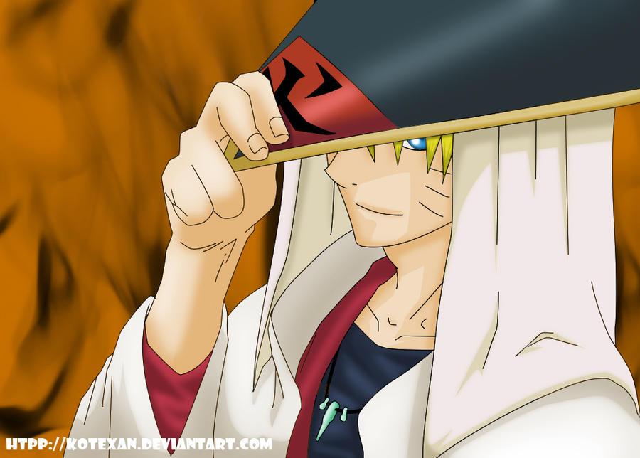 me presento :)))) Naruto_hokage_by_kotexan-d411jn5