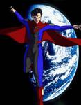 Superman of Earth 8