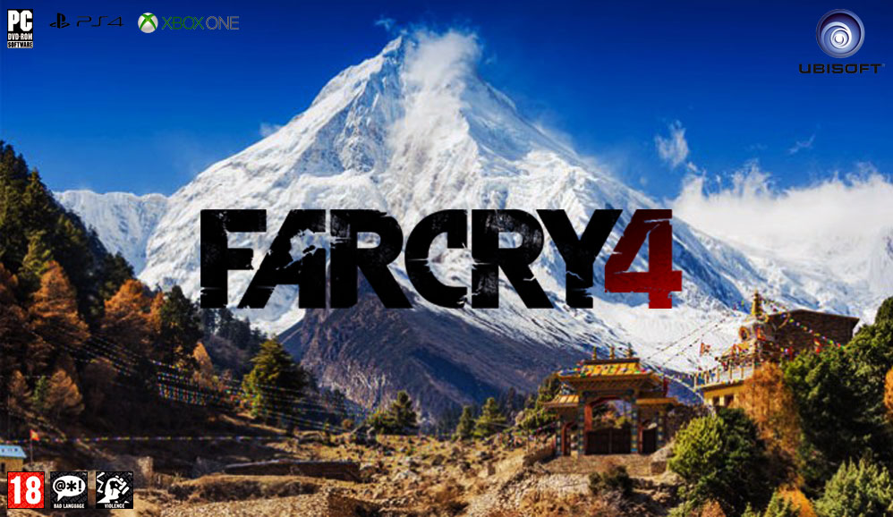 Far Cry 4 Wallpaper Fan Art By Sullyvancraft On Deviantart