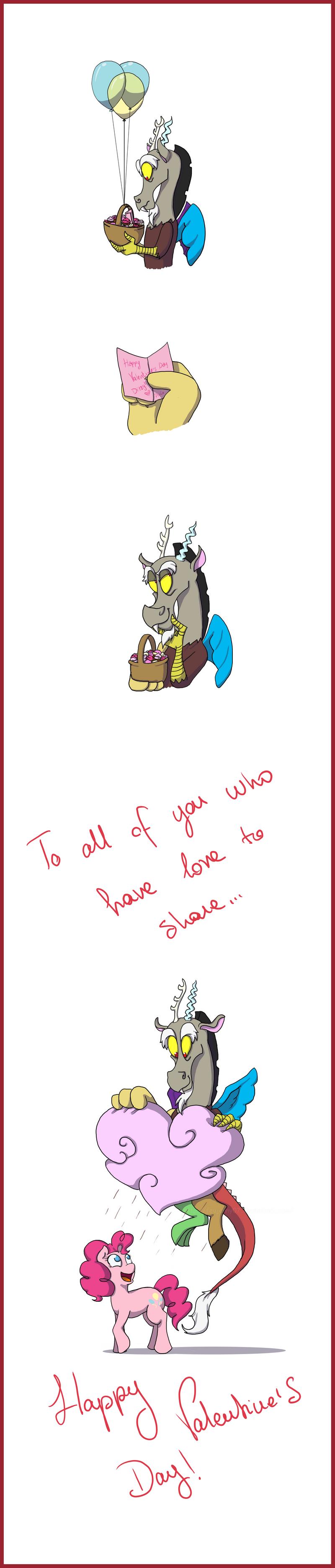 .::DiscoPie Valentine::. by FEuJenny07