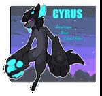 Cyrus - Riwic MYO