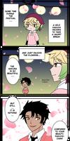 AA - Sakura Event