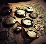 In My Darkest Hour by nairafee