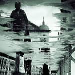 Mirrors We Walk On by nairafee