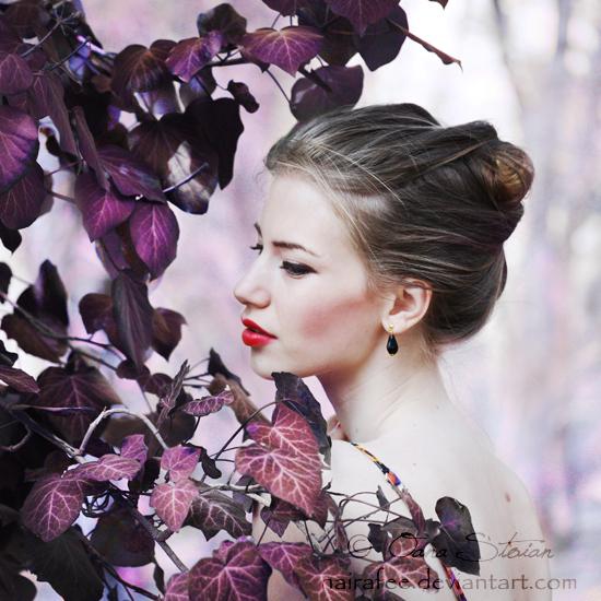 Elegance by nairafee