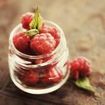 Raspberries by nairafee