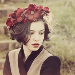 Ioana by nairafee