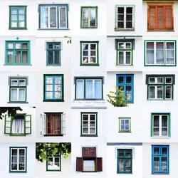 Garana's Windows by nairafee