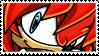 Lance Stamp by Artheyna