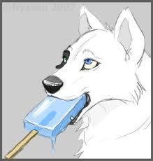 Yay snow by WolfofDarkn3ss