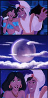 A Whole New World by emedeme