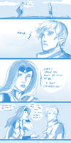 TMM - Oh look another Vaya comic