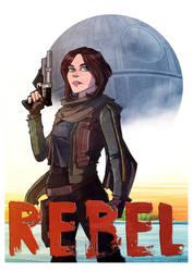#i rebel by emedeme