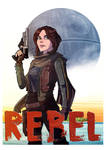 #i rebel