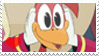 Panchito Pistoles (Ducktales 2017) Stamp by Mai-FanDraw