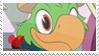 Jose Carioca (Ducktales 2017) Stamp by Mai-FanDraw