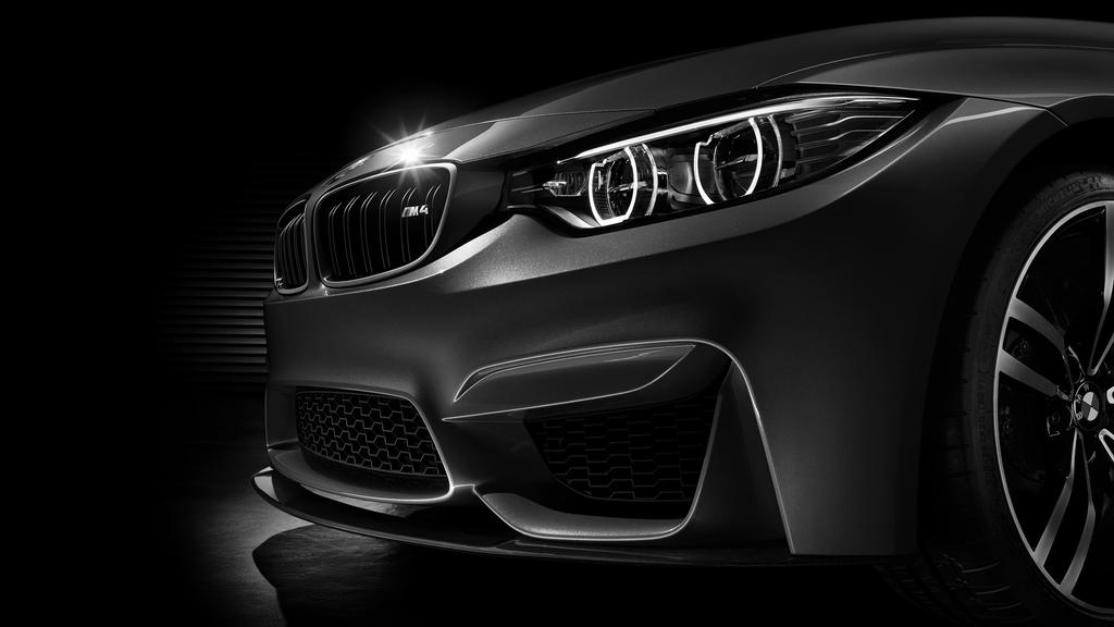 BMW M4 Wallpaper By Nudl3r