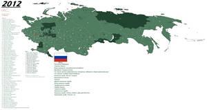 Russian Federation (Vesemirye)