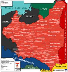 Interbellum Poland-1930