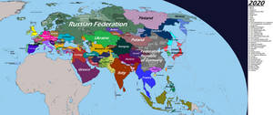 Asiope World 2020