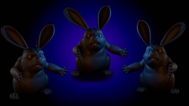 Rabbit char pose 002 001