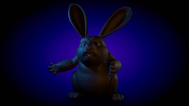 Rabbit char pose 002 002