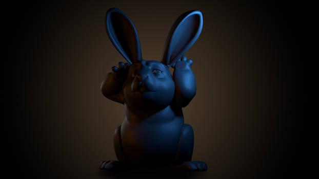 Rabbit char pose 003 002