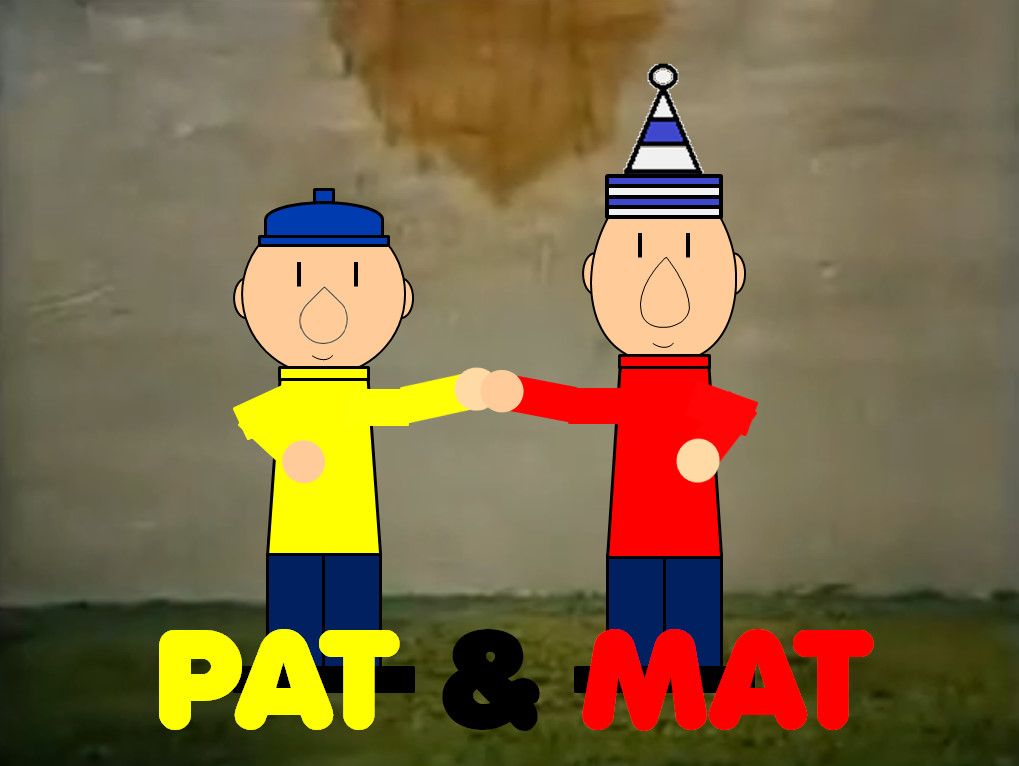 Pat & Mat Cartoon for Windows 10 free download on 10 App Store