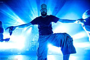 Meshuggah by SpinalMesh