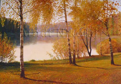 'Autumn'