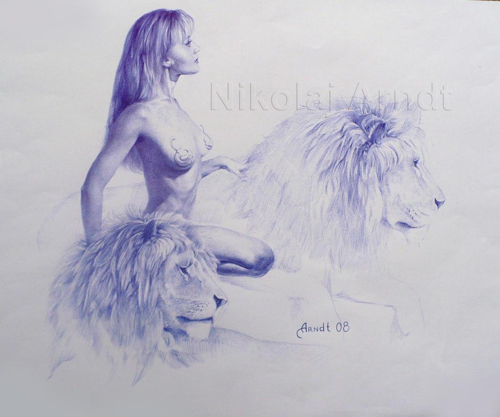 Royal greatness by Nikolaj-Arndt