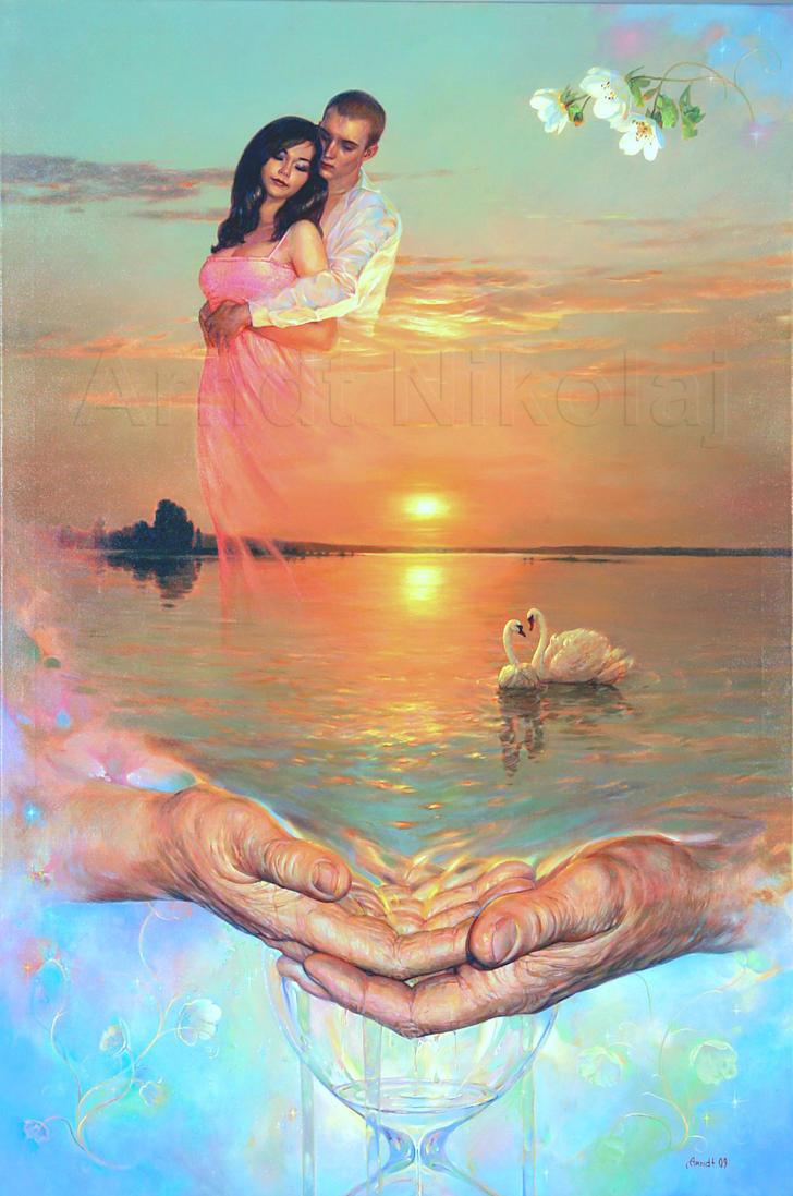 """""""The kept love"""" by Nikolaj-Arndt"""