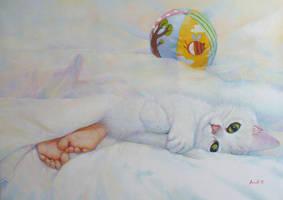 'Kittens' by Nikolaj-Arndt