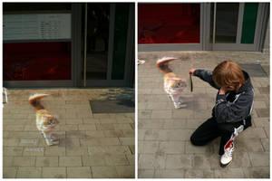 3D cat. by Nikolaj-Arndt