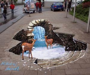 Fairy tale nearby... by Nikolaj-Arndt