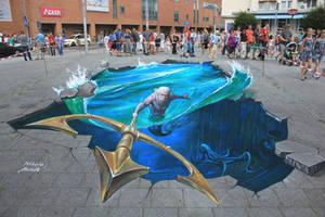 Neptun by Nikolaj-Arndt