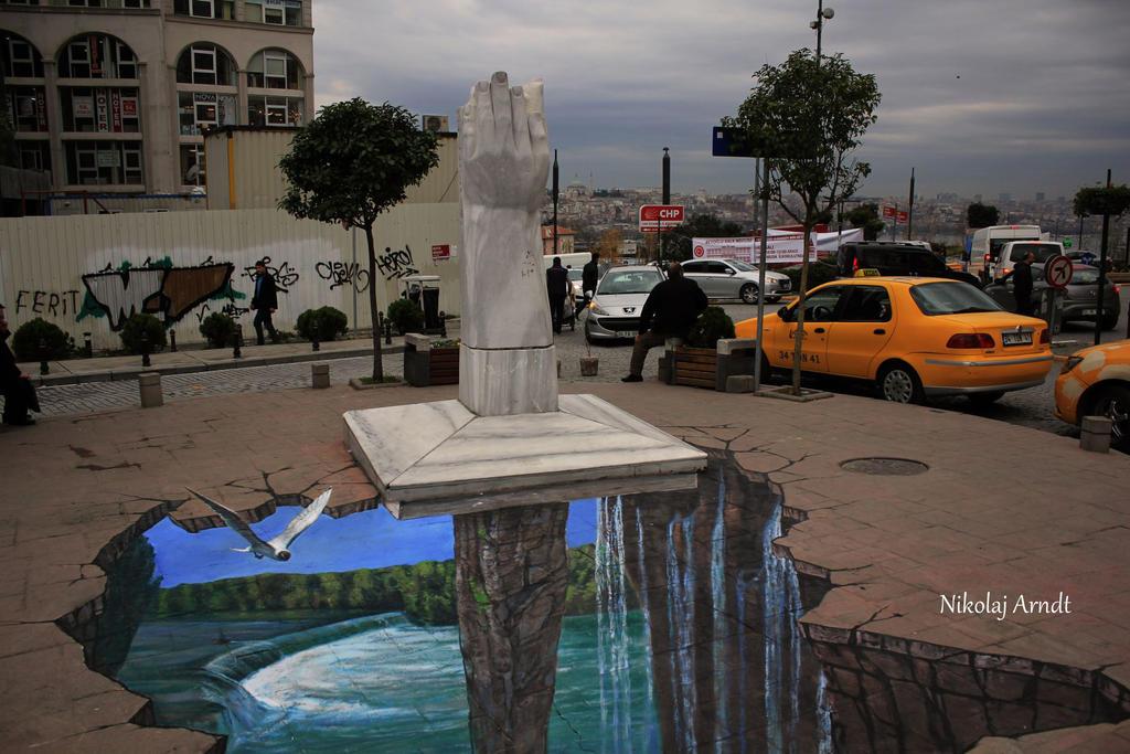 Istanbul 2014 by Nikolaj-Arndt