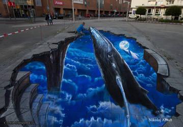 Dream by Nikolaj-Arndt