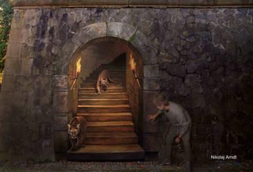 Fairy tale are next to us. by Nikolaj-Arndt